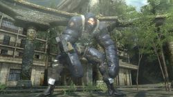 Metal Gear Rising Revengeance - 6