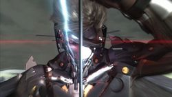 Metal Gear Rising Revengeance - 7
