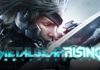 Test Metal Gear Rising Revengeance : 100% action