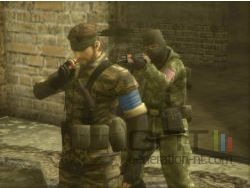 Metal gear solid 3 subsistence scan small