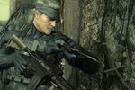 Metal Gear Solid 4 : Guns of the Patriots scan