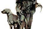 Metal Gear Solid 5 - artwork