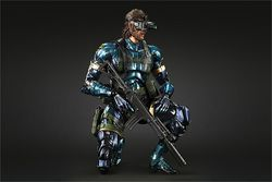 Metal Gear Solid 5 Ground Zeroes - Konami Style Special Edition - 2