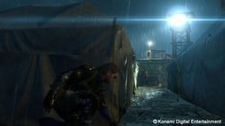 Metal Gear Solid 5 Ground Zeroes - PS4 - 14