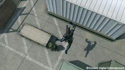 Metal Gear Solid 5 Ground Zeroes - PS4 - 15