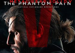 Metal Gear Solid 5 The Phantom Pain - vignette