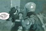 metal gear solid comic