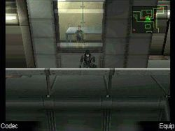 Metal Gear Solid Mobile 01