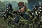 Metal Gear Solid : Peace Walker - 5