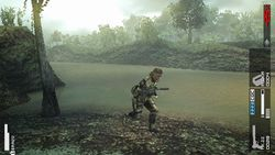 Metal Gear Solid Peace Walker - Image 12