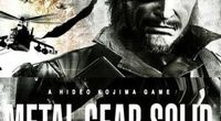 Test Metal Gear Solid : Peace Walker