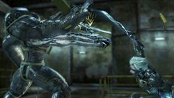 Metal Gear Solid Rising - 5