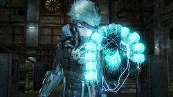 Metal Gear Solid Rising - 6