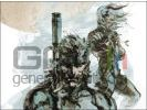 Metal gear solid small
