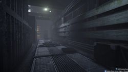 Metal Gear Solid Unreal Engine 4 - 1