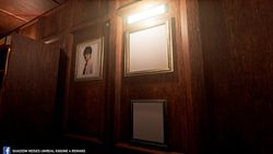 Metal Gear Solid Unreal Engine 4 - 3