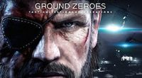 Test Metal Gear Solid 5 Ground Zeroes