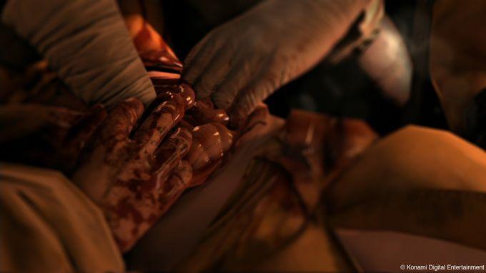 Metal Gear Solid V : The Phantom Pain - 16