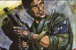 Metal Gear - vignette
