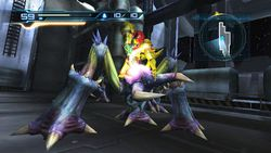 Metroid Other M - 10