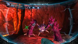 Metroid : Other M - 7