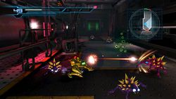 Metroid Other M - 8