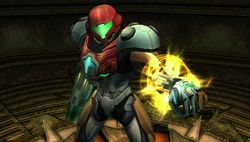 Metroid Prime 3 : Corruption   1