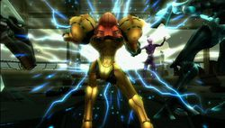 Metroid prime 3 corruption image 1