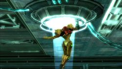 Metroid prime 3 corruption image 4