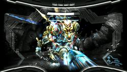 Metroid prime 3 corruption image 6