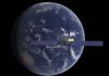 Le remorqueur spatial MEV-1 a remis un vieux satellite en service