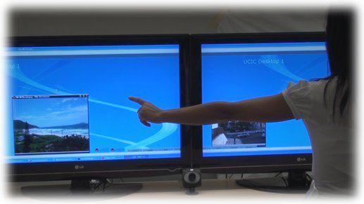 Mgestyk - contrôles gestuels PC - 4