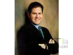 Michael dell small