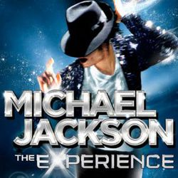 Michael Jackson The Experience Wii - image
