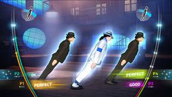Mickael Jackson The Experience Wii (2)