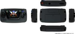 Micro Game Gear 1