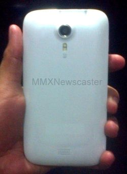Micromax A115 Canvas 3D 2