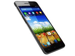 Micromax Canvas 4 Plus