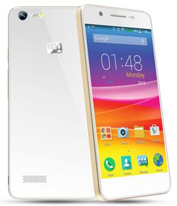 Micromax Canvas Hue