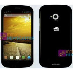 Micromax Canvas Splash