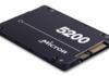 Micron 5200 : le premier SSD pro avec mémoire NAND 3D TLC en 64 couches