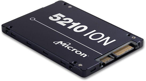 Micron 5210 QLC