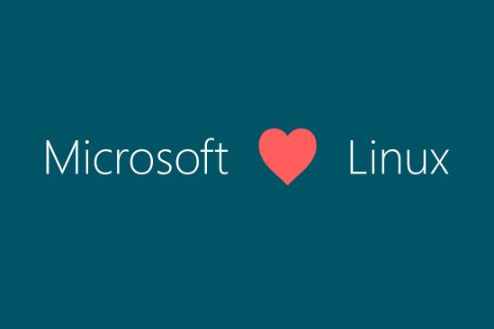 Microsoft-aime-Linux