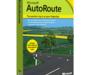 AutoRoute 2010 : planifier des parcours ou des itinéraires