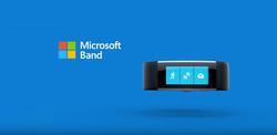Microsoft band 2 1