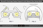 Microsoft - casque de jeu et lunettes 3D pour Xbox