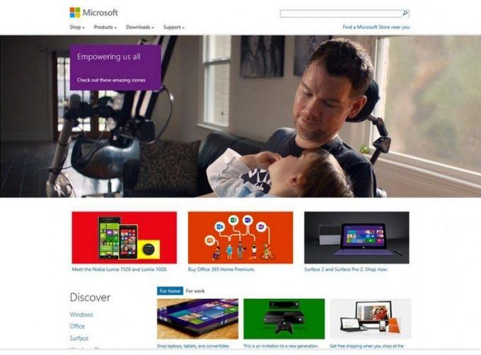 Microsoft-com-accueil-2014
