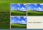 Microsoft Desktops screen 2