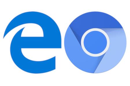 Microsoft Edge sous Chromium : Google et Mozilla réagissent