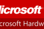 Microsoft Hardware Logo